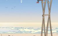 品电影《阿涅斯的海滩》(儿童节快乐!)