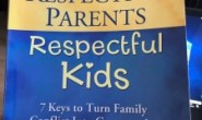 Respectful Parents-Respectful kids -Part1